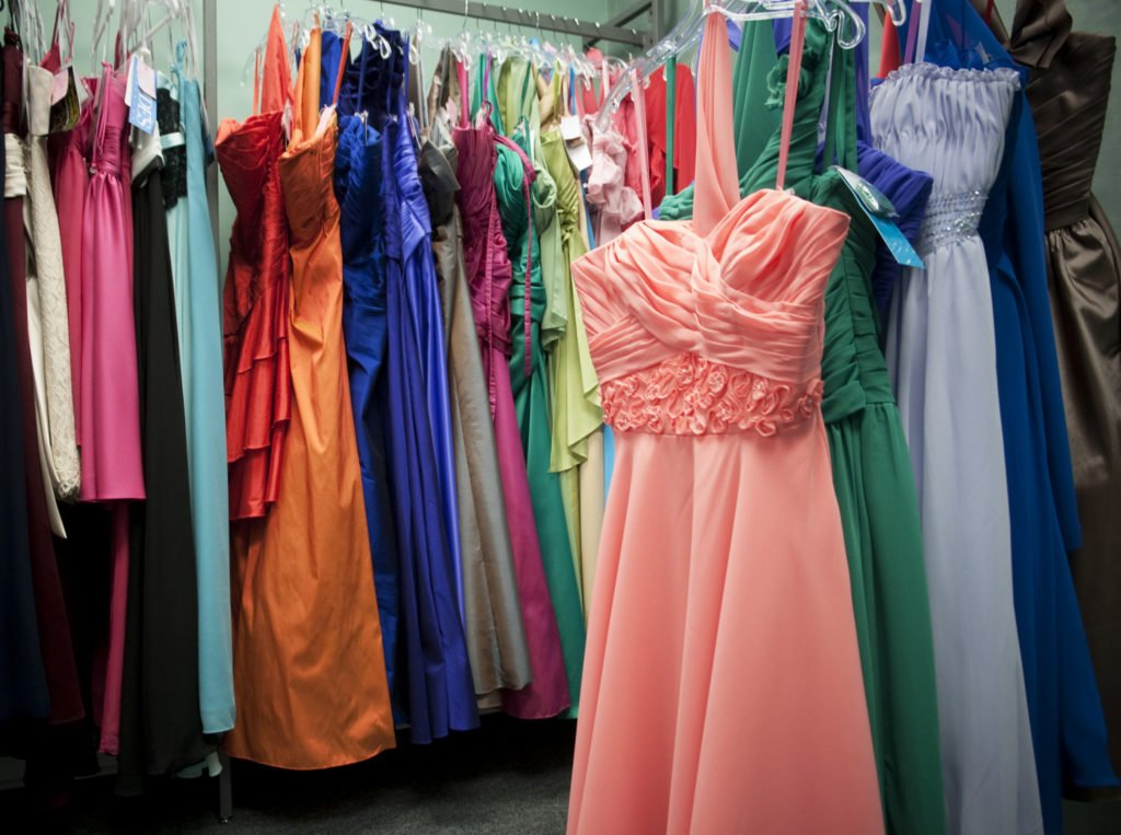 Donate Prom Gowns to Help Girls in Need - Rhode Island Monthly