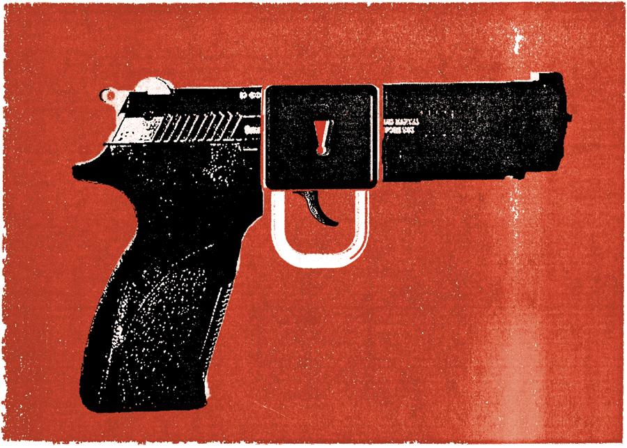 Gun Magazine Laws In Rhode Island