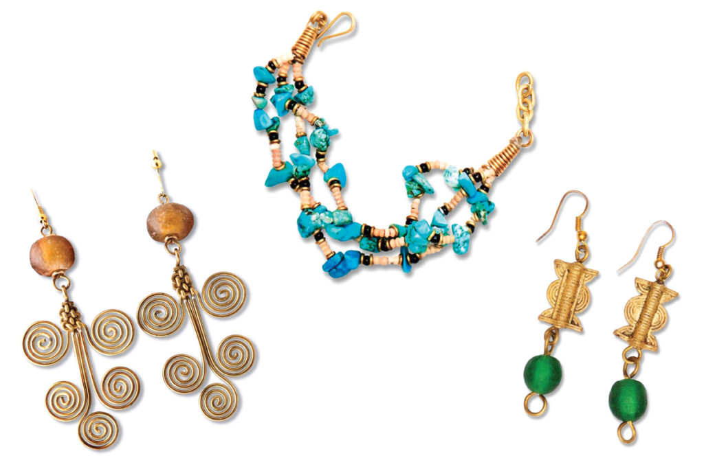 Jewelry By Oh So African Designs Are Fabulous And Funky Ethnic And Elegant