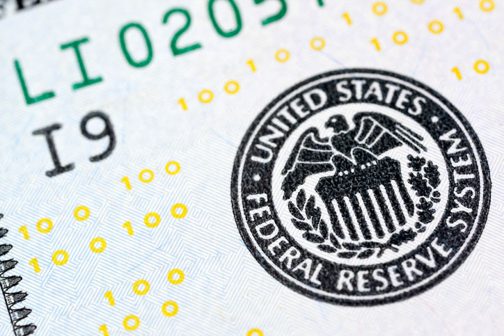 The Fed Istock 187069514