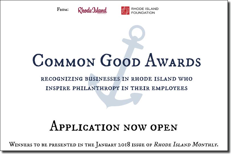 common good awards