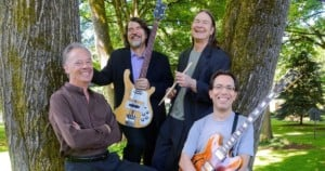Brubeck Brothers Quartet @ The Forman Theatre | Providence | Rhode Island | United States
