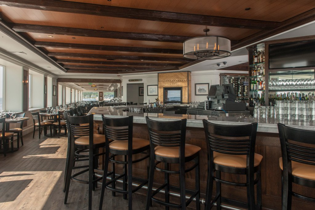 Restaurant Week Narragansett Rhode Island