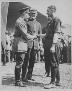 """""""Hot Dogs"""" and a """"Great"""" War: The First World War, Admiral William S. Sims, and Baseball, 1917-1918 @ NHS Resource Center   Newport   Rhode Island   United States"""