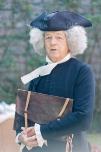 Colonial Career Fair: A Living History Event @ Newport Historial Society | Newport | Rhode Island | United States
