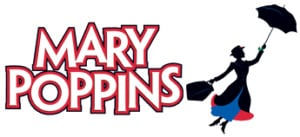 Mary Poppins @ Robert E. Will Theatre | South Kingstown | Rhode Island | United States