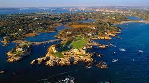 Ocean State Bridal Show @ Aqua Blue Hotel | Narragansett | Rhode Island | United States