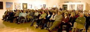 Winter Speaker Series at the Newport Art Museum @ Newport Art Museum | Newport | Rhode Island | United States