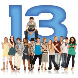 13! The Musical presented by the Academy Players @ North Providence High School | North Providence | Rhode Island | United States