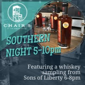 Southern Night @ Chair 5   Narragansett   Rhode Island   United States