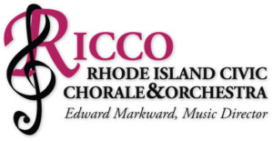 RICCO presents Love and Peace: Two Journeys @ Immaculate Conception Church |  |  |