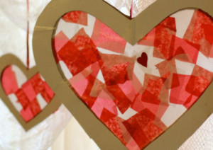 Family Day: Valentine Crafts & Activities @ Lippitt House Museum | Providence | Rhode Island | United States