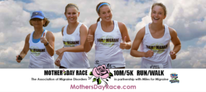 Miles For Migraine Mother's Day Race @ Allen Harbor Marina | North Kingstown | Rhode Island | United States