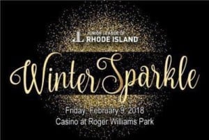 Junior league of Rhode Island Inc.'s Sixth Annual Winter Sparkle @ Roger Williams Park Casino | Providence | Rhode Island | United States