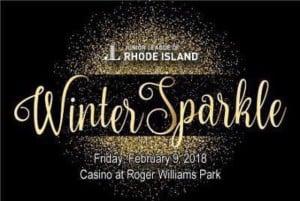 Junior league of Rhode Island Inc.'s Sixth Annual Winter Sparkle @ Roger Williams Park Casino | Providence | Rhode Island | United States