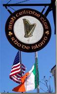 Annual Bridgid's Festivities in the Pub @ Irish Ceilidhe Club of Rhode Island        