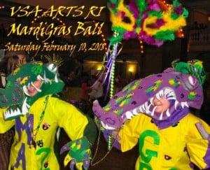 26th Annual Cajun and Zydeco Mardi Gras Ball @ Rhodes-on-thePawtuxet | Cranston | Rhode Island | United States