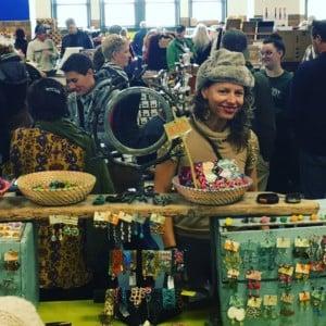 Providence Flea Winter Markets @ Hope High School | Providence | RI | United States