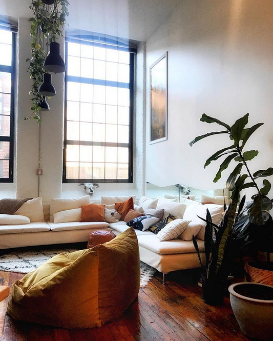 Get Some Interior Design Inspo from These RI Instagrammers Rhode
