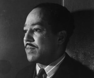 Twenty-Third Annual Langston Hughes Community Poetry Reading at PPL Feb. 4 @ Providence Public Library | Providence | Rhode Island | United States