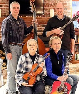 Bluegrass Music: Listen and Learn with the Ocean State Ramblers @ East Providence Public Library/Weaver | East Providence | Rhode Island | United States