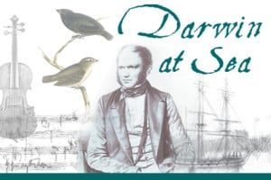 Darwin at Sea @ St Martin's Church | Providence | Rhode Island | United States
