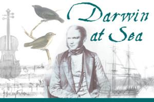 Darwin at Sea @ St Martin's Church | Providence | Rhode Island | United States