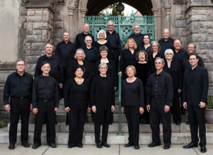 Music of the German Baroque @ Cathedral of St. Mary of the Assumption |  |  |