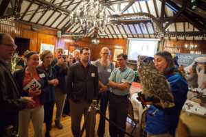 Audubon Party for the Peregrines @ Squantum Club | East Providence | Rhode Island | United States