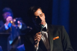 The Music of Frank Sinatra and Cher @ Courthouse Center for the Arts | South Kingstown | Rhode Island | United States