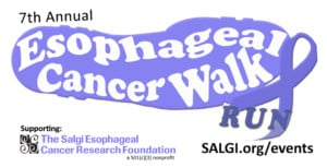 Rhode Island's Seventh Annual Esophageal Cancer Walk/Run @ Warwick City Park | Warwick | Rhode Island | United States