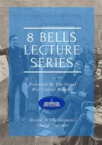 8 Bells Lecture:U-boat Assault on America, by Ken Brown @ Seamen's Church Institute of Newport   Newport   Rhode Island   United States