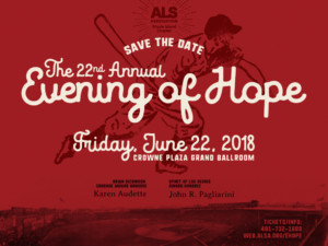 22nd Evening of Hope @ Crowne Plaza Hotel | Warwick | Rhode Island | United States