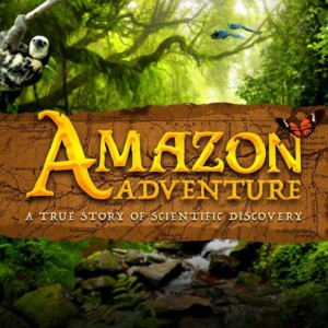 Amazon Adventures: Movie Screening @ Showcase Cinema | East Greenwich | Rhode Island | United States