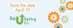 UCAP Celebration: Be U Spring Do @ The UCAP School  | Providence | Rhode Island | United States