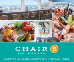 Live music featuring Steve Belaus @ Chair 5 Rooftop | Narragansett | Rhode Island | United States