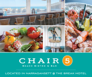 Live music featuring Gracelyn Rennick @ Chair 5 Rooftop | Narragansett | Rhode Island | United States