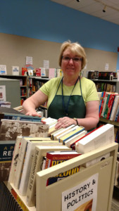 Spring Book Sale Final Day @ Weaver Library | East Providence | Rhode Island | United States
