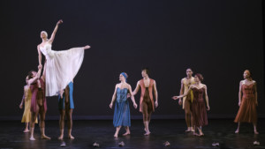 Island Moving Company presents Creative Continuum: Dances with Live Music @ Veterans Memorial Auditorium  | Providence | Rhode Island | United States