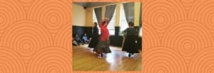 Intro to Flamenco Workshop @ The Rhody Center | Coventry | Rhode Island | United States