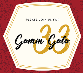 Gamm Gala 33 @ The Pawtucket Armory | Pawtucket | Rhode Island | United States