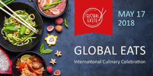 Global Eats @ Fete Music Hall | Providence | Rhode Island | United States