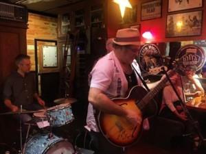 Jack Grace Trio @ Norey's, Newport @ Norey's, Newport   Newport   Rhode Island   United States