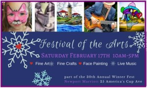 Festival of the Arts 2018 @ Newport Marriott | Newport | Rhode Island | United States