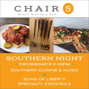 Southern Night @ Chair 5 | Narragansett | Rhode Island | United States