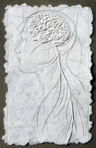 Mental Images: Two Artists Explore the Brain's Form and Function @ The Warren Alpert Medical School of Brown University | Providence | Rhode Island | United States