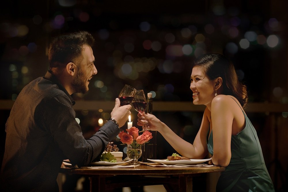 casual dating prix fixe