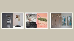 """Duets"" @ ArtProv Gallery   Providence   Rhode Island   United States"