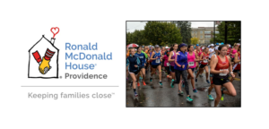 Women's Classic 5K Race 3K Walk Health & Wellness Fair for Ronald McDonald House Providence @ Brown University Stadium | Providence | Rhode Island | United States