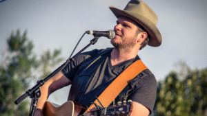 JASON EADY @ Courthouse Center for the Arts | South Kingstown | Rhode Island | United States